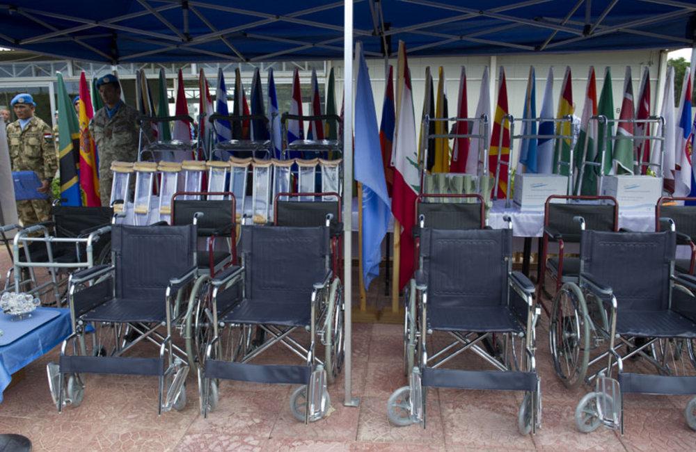 LAF-UNIFIL Joint Venture