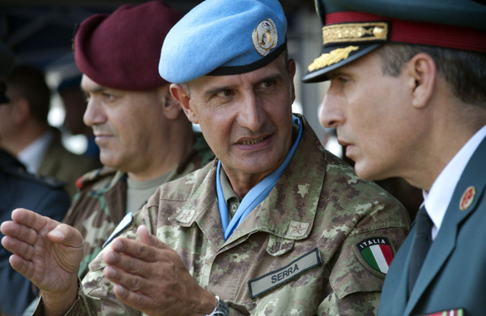 UNIFIL marks International Day of Peace