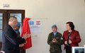 With UNIFIL's support, Marjayoun public school gets science laboratory