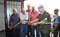 UNIFIL-supported sports facility opened in Blida