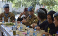 New UNIFIL initiative to ensure gender perspective in host communities