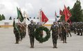 New Spanish commander takes over UNIFIL's Sector East