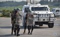 Joint training between UNIFIL and Lebanese Army in Crowd and Riot Control