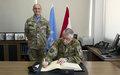 General Claudio Graziano visits UNIFIL