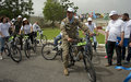 UNIFIL marks World Environment Day