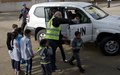 UNIFIL raises road safety awareness among schoolchildren