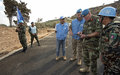 UNIFIL liaison: A vital communication link