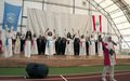 UNIFIL observes Lebanese Independence Day