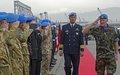 أميرال برازيلي جديد يتولّى قيادة قوة اليونيفيل البحرية