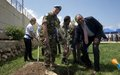 UNIFIL Celebrates 2017 World Environment Day