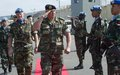 LAF Commander General Aoun discusses enhanced coordinated efforts with UNIFIL