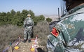 UNIFIL, UNMAS recommit to end threats posed by landmines in south Lebanon
