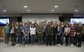 French students visit UNIFIL HQ