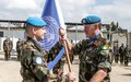 French-led Force Commander's reserve gets new commander