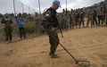LAF and UNIFIL joint IED training
