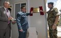 UNIFIL donation to new LAF tactical centre in Tyre