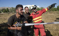UNIFIL and Lebanese Civil Defence boost skills on action in crisis