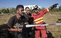 اليونيفيل والدفاع المدني اللبناني يعززان مهارات العمل في الأزمات