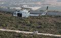 القوة الجوية الإيطالية: أجنحة اليونيفيل التي تخدم السلام في جنوب لبنان