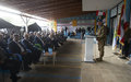 UNIFIL supports school in Houla with heating system