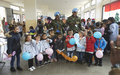 UNIFIL peacekeepers mark Children's Day