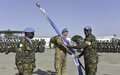 Command of UNIFIL Ghanaian peacekeepers changes