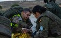 Franco-Spanish exercise to enhance combat rescue