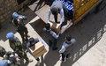 اليونيفيل تواصل دعمها للمجتمع اللبناني لاحتواء فيروس كورونا