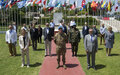 EU Ambassadors in South Lebanon support UNIFIL's mission
