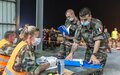 UNIFIL implements robust and strict peacekeepers' rotations system