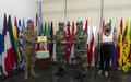Indian Battalion bags UNIFIL environment award