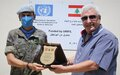 UNIFIL donations to boost agricultural outputs in south-eastern villages