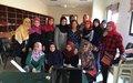Workshops on Internet Safety for children