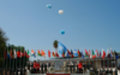 UNIFIL peacekeepers observe International Day of Peace, 23 September 2009