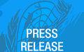 UNIFIL Press Statement on rocket fire, 29 December 2013