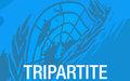 Tripartite Meeting held on 17 December 2014