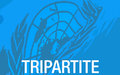 Tripartite Meeting held on 24 March 2014
