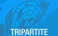 Tripartite Meeting held on 7 May 2014