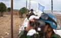 UNIFIL ground operations
