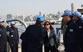 US delegation visits UNIFIL flagship