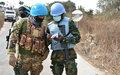 Ghanaian and Italian troops enhance operational interoperability