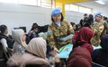 UNIFIL civic engagement programme for youth