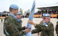 UNIFIL's Sector East gets new commander