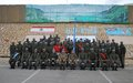 Fijian troops conclude UNIFIL mission