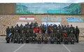 جنود حفظ السلام الفيجيين يختتمون مهمتهم في اليونيفيل