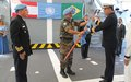 New Brazilian vessel joins UNIFIL as Flagship