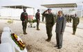 Fallen UNIFIL soldier remembered