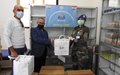 Indian peacekeepers offer medical and veterinary support to host communities