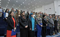 Tyre hosts global open day for women, peace and security in south Lebanon