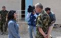 UNIFIL wins UN 21 Awards 2013